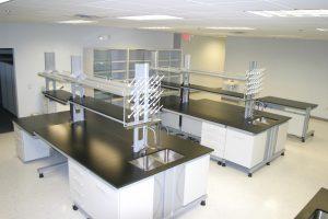 Flexible Laboratory