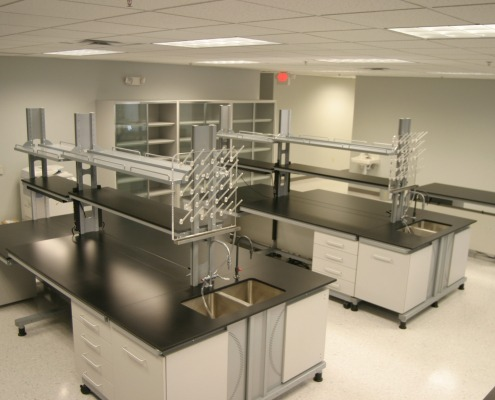 Flexible Laboratory