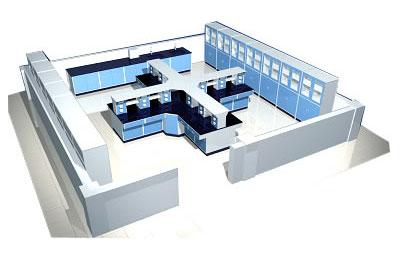 Laboratory-Planning
