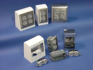 laboratory accessories