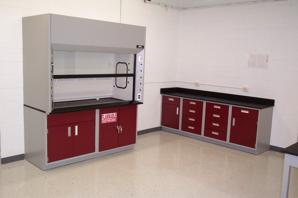 Laboratory Chemical Fume Hoods Manufacturer Lffh Inc