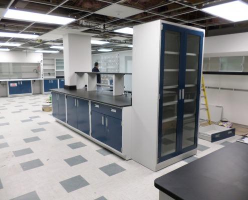 lab steel furniture