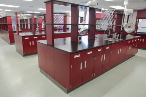 laboratory steel furniture