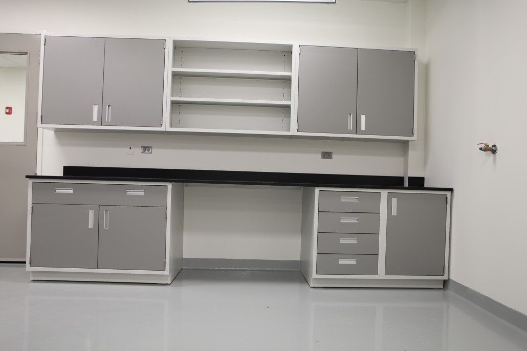 Steel Laboratory Furniture Amp Designs Manufacturer Lffh Inc