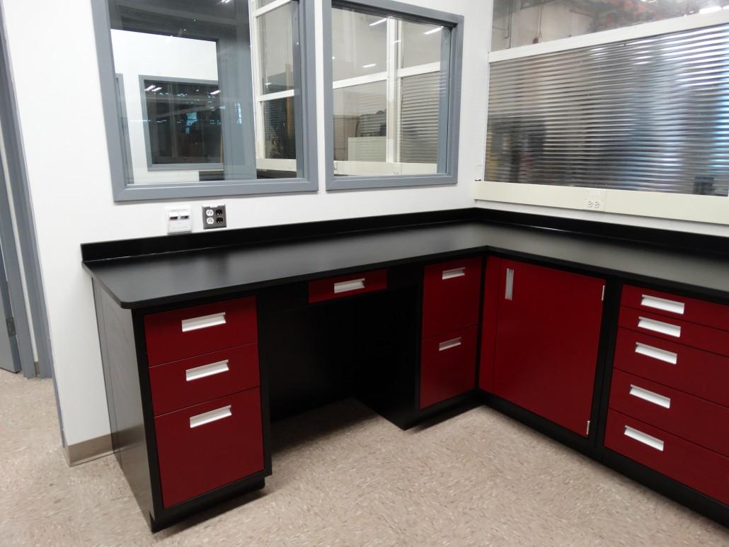 Laboratory Countertops & Bench Tops - Epoxy Resin Countertops ...