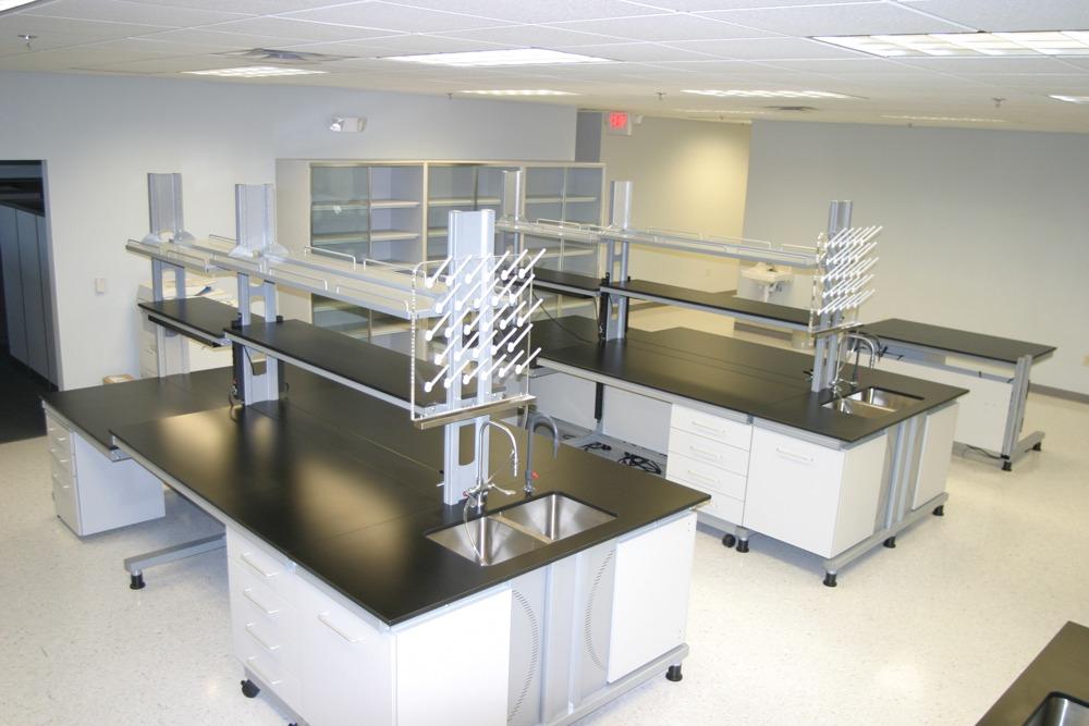 Flexible Laboratory Furniture Lffh Inc