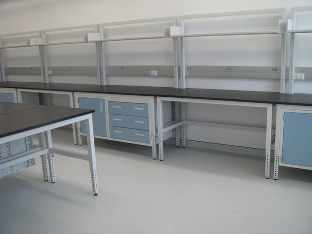 Flexible laboratory furniture photo gallery lffh inc for Table za stolove