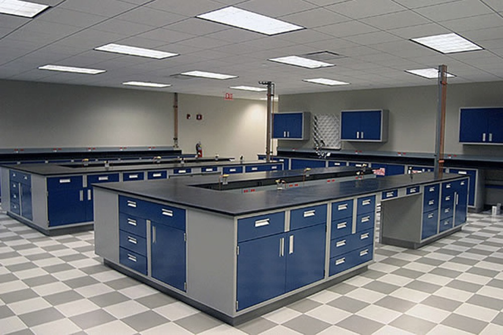 Laboratory Furniture Design Alluring Modular Steel Laboratory Furniture Photo Gallery  Lffh Inc. Design Inspiration