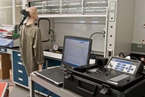 2012 Laboratory Project
