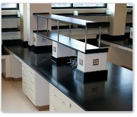 Laboratory Countertop Materials : Laboratory Countertop Materials LFFH, Inc.