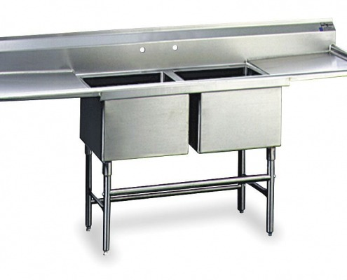 stainless steel laboratory countertops