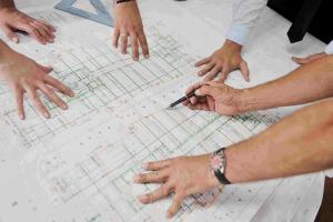 Laboratory design and planning