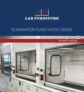 Eliminator Fume Hoods Series