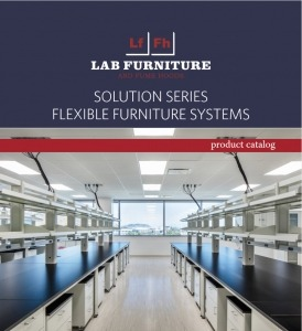 Solution Series Flexible Furniture