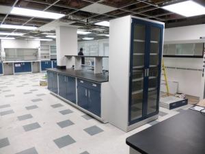 Modular Steel Laboratory Furniture08