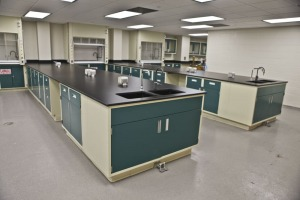 Modular Steel Laboratory Furniture07