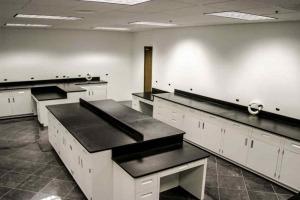 Modular Steel Laboratory Furniture01